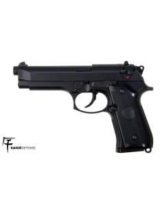 Pistola Colt M1911 A1 (100 Aniversario) GBB CO2 Cybergun