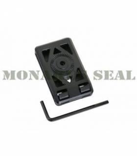 Placa US Navy Seals