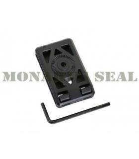 US Navy Seals License Plate