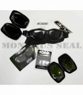 Large metal plate U.S.M.C.