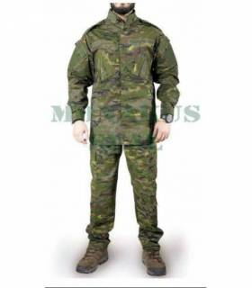 D-Day Allied Star License Plate