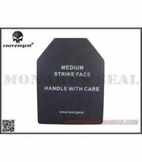 Placa 101st Airborne Screaming Eagles