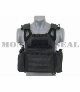 Placa Matrícula Ohama Beach Normandie 1944