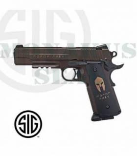 Cartuchos de revólver 25 piezas Dan Wesson