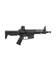 Pistola DESERT WARRIOR 4.3 TAN
