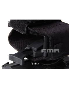 Mochila Compact Assault 25L