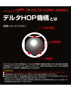 Subfusil Vega Avalon Saber CQB AEG - 6 mm Negro VFC