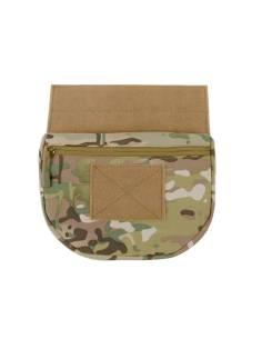 Insignia US Navy Acero