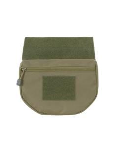 Insignia US Navy Dorada