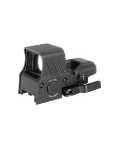 Ultra Shot M-Spec FMS Reflex Sight SIGHT MARK