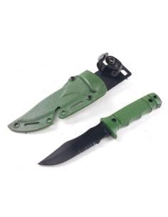 Pistolera de pecho Velcro