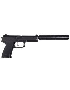 Panel Cubre Rail para Key-mod [BATTLEAXE]