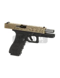 Cargador H&K HK417 GBR 20BB Vega Force