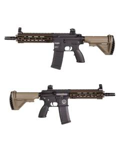 SLING MOUNT PARA KEYMOD RAIL SYSTEM NEGRO BIG DRAGON