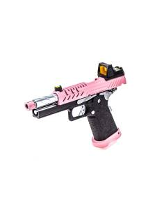 Triple Pouch 5.56 Invader Gear