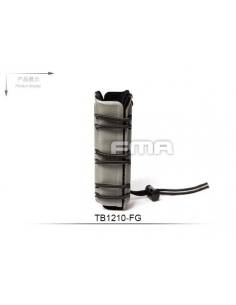 BOLAS ABSOLUTE DUEL CODE (Gris) 0.36 gr.