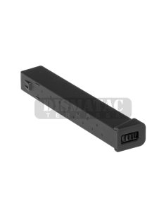 Pouch TOP doble para cargador M4/M16 8Fields Multicam Black