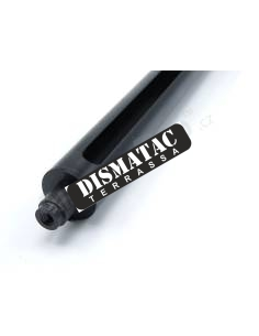 Pouch Tactical Medico Negro 8FIELDS