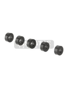 Batería Li-Po 1300mAh 7.4V 20C Tubo IPOWER