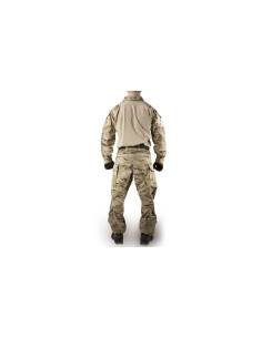 Pouch Tactical Medico- OLIVE 8FIELDS
