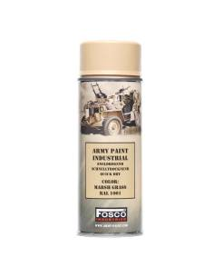 TOP double Pouch for M4 / M16 charger 8Fields TAN