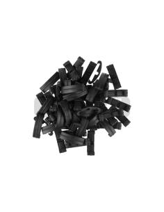 1X38 RED DOT SIGHT - BLACK AIM-O