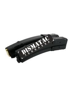 1X38 RED DOT SIGHT - BLACK AIM-O