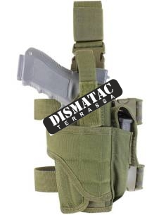 Chest Ring Multicam 8 Fields