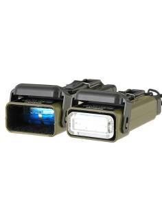 ALBAINOX TACTICO.C knife / sleeve.11.5cm