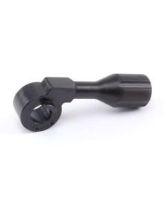 Pistola Colt M1911 M45 Raíl Gun Tan CO2 Cybergun