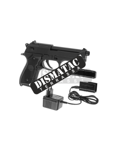 Z Mount for M16 / M4