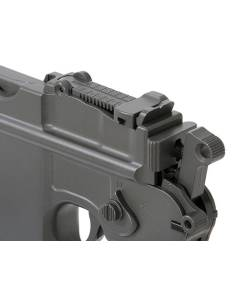 Cylinder head fixing tube M4 Dboys (BI-16)