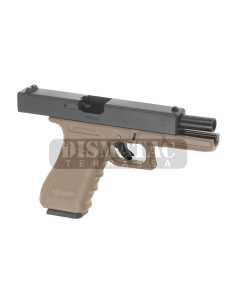 Guantes Mechanix Fastfit Olive Drab