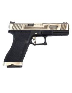 Gafas  Secure Fit PC Amarillo 3M