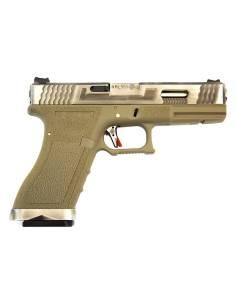 Gafas Protección X8