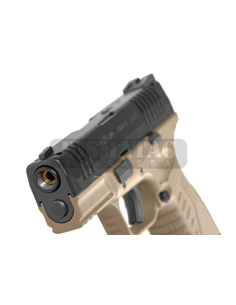 25-30MM Scope Mount for Large Caliber Rifles - Black [Castellan]