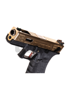 Variable DMAG magazine 130/30 Balls