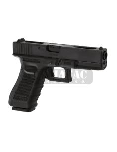 Parche PVC 3D casco Vikingo