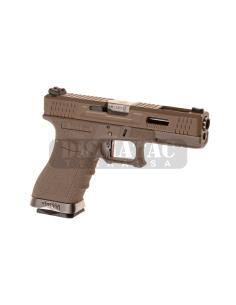 Cuaderno de notas repelente al agua Camuflaje A6