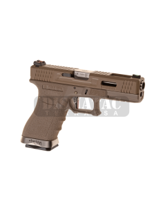 Water-repellent note-book Camouflage A6