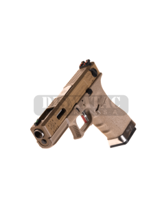 Mechanix Fastfit Coyote Gloves
