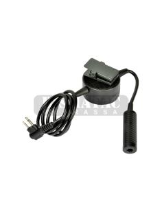CR123 Lithium 3V Clawgear