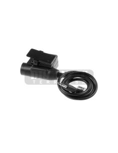 Funda casco para MH,PJ Multicam