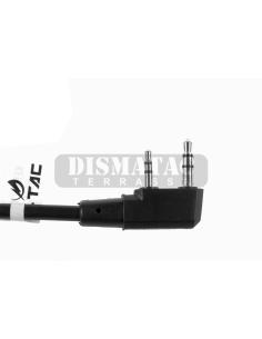 Rodilleras negro G DP Style knee Pads Set