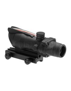 Parche PVC 3D Vikingo Fuck calm Marrón/Verde