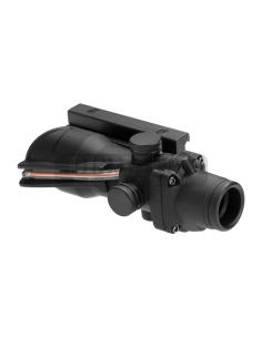 Parche PVC 3D Protect Shield Negro