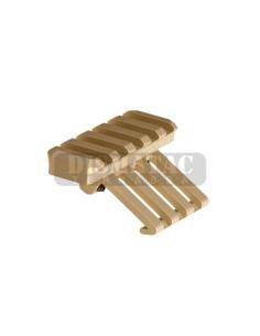 Parche de PVC AR-15