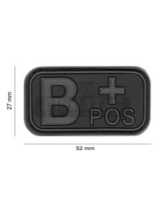 Bersa BP9CC pistol - 4.5 mm Co2 Bbs Steel