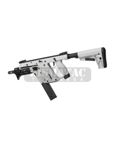 Pistola KJWorks KP-11 - 4,5 mm Co2 Bb's acero