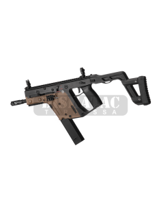 Pistola KJWorks MK2 - 4,5 mm Co2 Bb's Acero